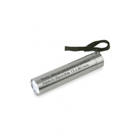 Bolígrafo Puntero Aluminio  Personalizado