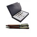 Boligrafo USB 8GB y pulsador tactil